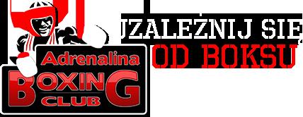 Adrenalina Boxing Club Wrocław - Uzależnij się od boksu